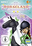 Horseland - Die Pferderanch: Staffel 2 (2 DVDs)