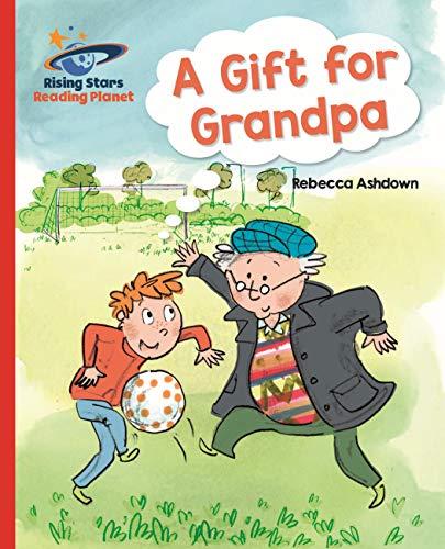 A Gift for Grandpa