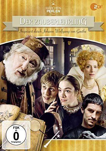 Märchenperlen: Der Zauberlehrling