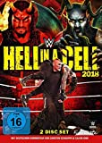 Hell in a Cell 2018 (2 DVDs)