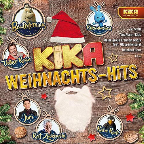 KiKA Weihnachts-Hits