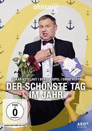 Ohnsorg-Theater: Der schönste Tag im Jahr