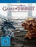 Game of Thrones - Staffel 1-7 (Limited Edition) (exklusiv bei Amazon.de) [Blu-ray]