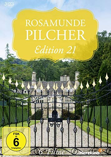Rosamunde Pilcher Collection 21 (3 DVDs)