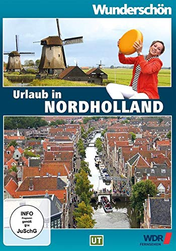 Wunderschön! Urlaub in Nordholland