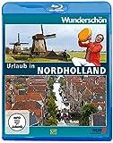 Wunderschön! - Urlaub in Nordholland [Blu-ray]