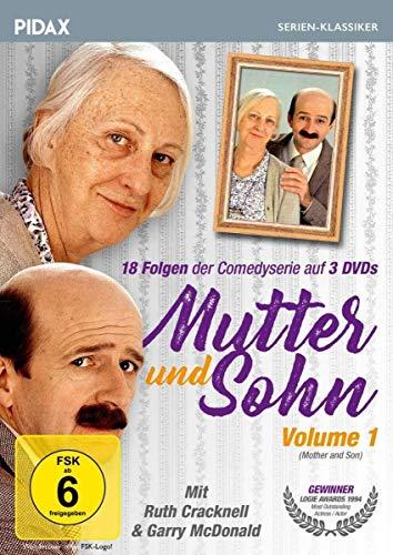 Mutter und Sohn Vol. 1 (3 DVDs)