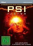 Chroniken des Paranormalen, Staffel 3 (5 DVDs)