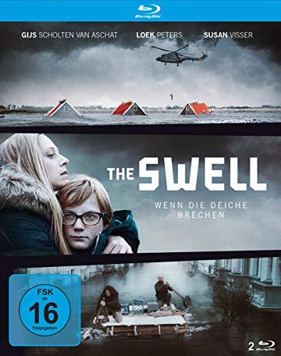 The Swell - Wenn die Deiche brechen Blu-ray