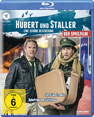 Hubert und Staller Eine schöne Bescherung [Blu-ray]