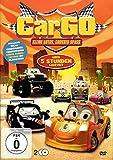 Car Go Box - Der Spielfilm + TV Serie (2 DVDs)
