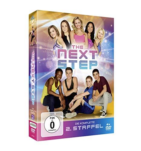 The Next Step Staffel 2 (6 DVDs)