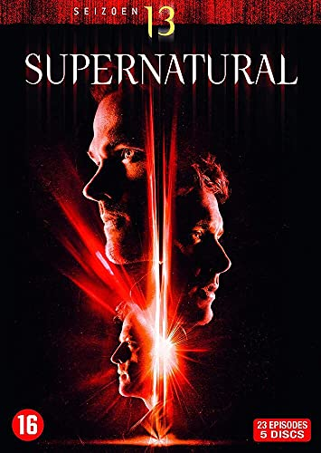 Supernatural Supernatural Original Television Soundtrack Seasons 1-5
