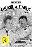 Laurel & Hardy (Dick & Doof) - Das Original, Vol. 1