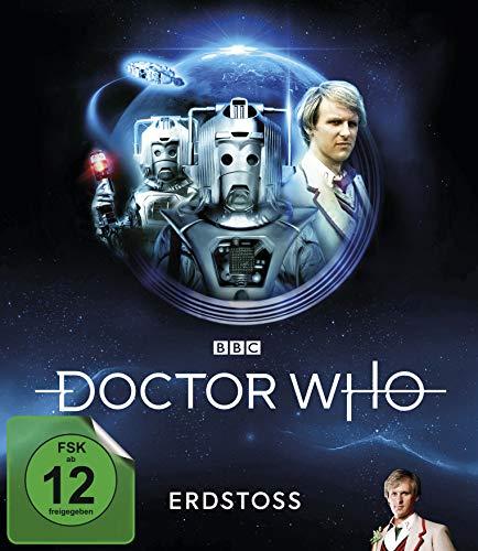 Doctor Who Fünfter Doktor: Erdstoß [Blu-ray]
