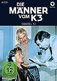 Die Männer vom K 3 - Staffel 3.1 (4 DVD)