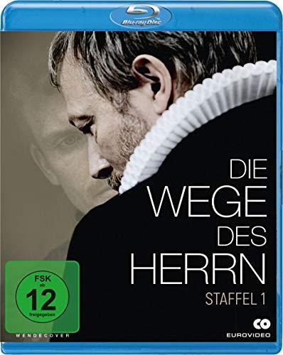 Die Wege des Herrn Staffel 1 [Blu-ray]