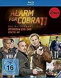 Alarm für Cobra 11 - Staffel 42 [Blu-ray]