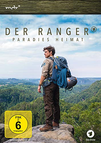 Der Ranger - Paradies Heimat 2 DVDs