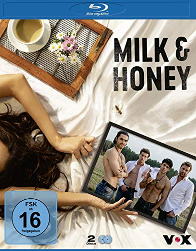 Milk & Honey Staffel 1 [Blu-ray]