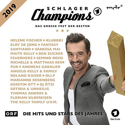 Die Feste Mit Florian Silbereisen Das Fest Der Volksmusik News