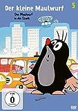 DVD 5: Der Maulwurf in der Stadt