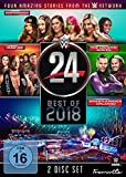 WWE - The Best of 2018 (2 DVDs)