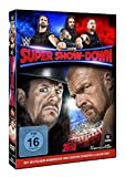 WWE - Super Show-Down (2 DVDs)