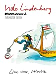 MTV Unplugged: Udo Lindenberg 2 - Live vom Atlantik (2 DVDs)