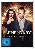 Elementary - Staffel 6 (6 DVDs)