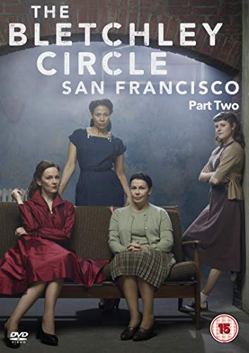 The Bletchley Circle San Francisco