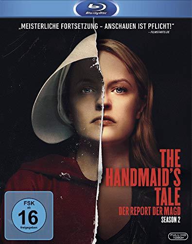 The Handmaid's Tale Staffel 2 [Blu-ray]