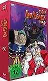 Inu Yasha - Die TV-Serie: Box 4 (6 DVDs)