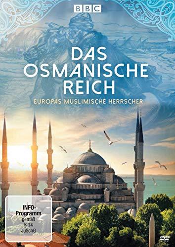 Das Osmanische Reich Europas muslimische Herrscher