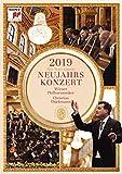 Neujahrskonzert 2019 - Christian Thielemann, Wiener Philharmoniker