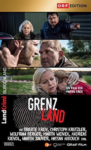 Grenzland: Landkrimi