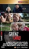 Grenzland: Landkrimi Burgenland