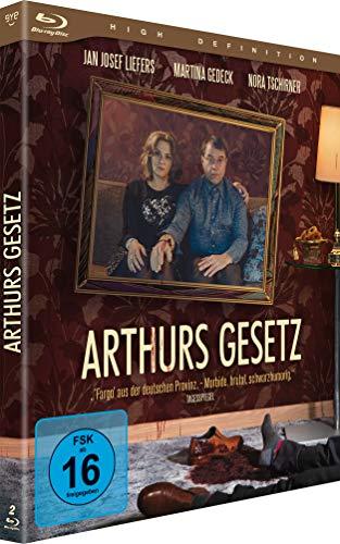 Arthurs Gesetz Gesamtausgabe [Blu-ray]