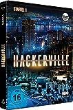 Staffel 1 (Steelbook) [Blu-ray]