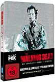 The Walking Dead - Staffel 6 (Limited Jock Comic Steelbook) [Blu-ray]