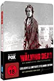 The Walking Dead - Staffel 5 (Limited Jock Comic Steelbook) [Blu-ray]