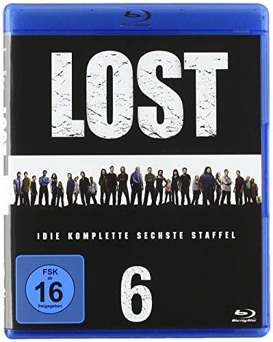Lost Staffel 6 [Blu-ray]