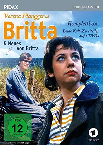 Britta & Neues von Britta (2 DVDs)