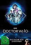Doctor Who - Vierter Doktor: Die Rache der Cybermen (2 DVDs)
