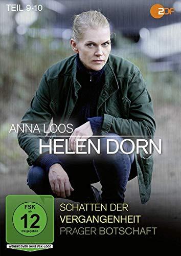 Helen Dorn Teil  9-10: Schatten der Vergangenheit / Prager Botschaft