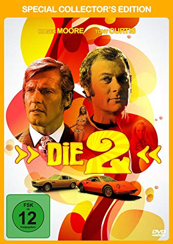 Die 2 (Special Collector's Edition) (Keepcase) (9 DVDs) Special Collector's Edition (Keepcase) (9 DVDs)