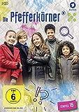 Die Pfefferkörner - Staffel 15 (2 DVDs)