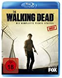 The Walking Dead - Staffel 4 [Blu-ray]