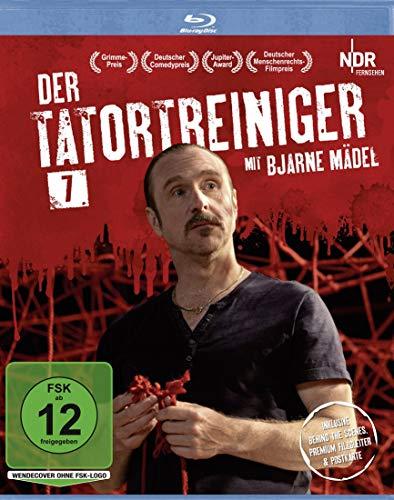 Der Tatortreiniger Staffel 7 [Blu-ray]