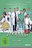In aller Freundschaft - Staffel 20, Teil 2 (5 DVDs)